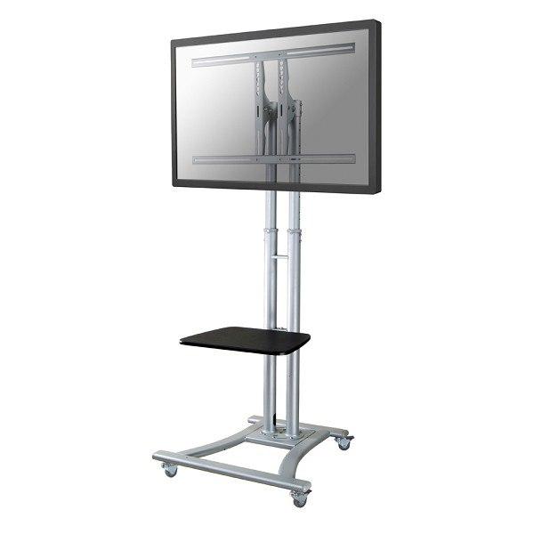 Carrello portatile per schermi lcd led plasma 22 60 - Carrello porta bombola ossigeno portatile ...